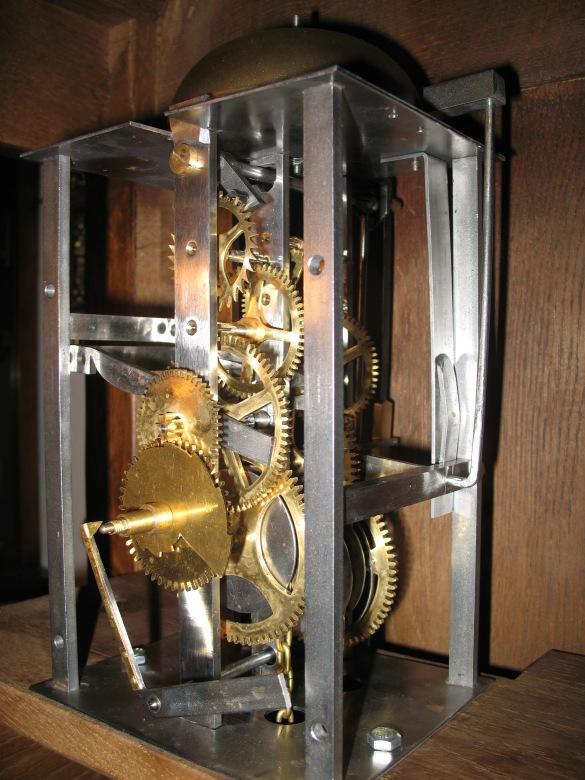 Make A Grandfather Clock Case Aliorion147