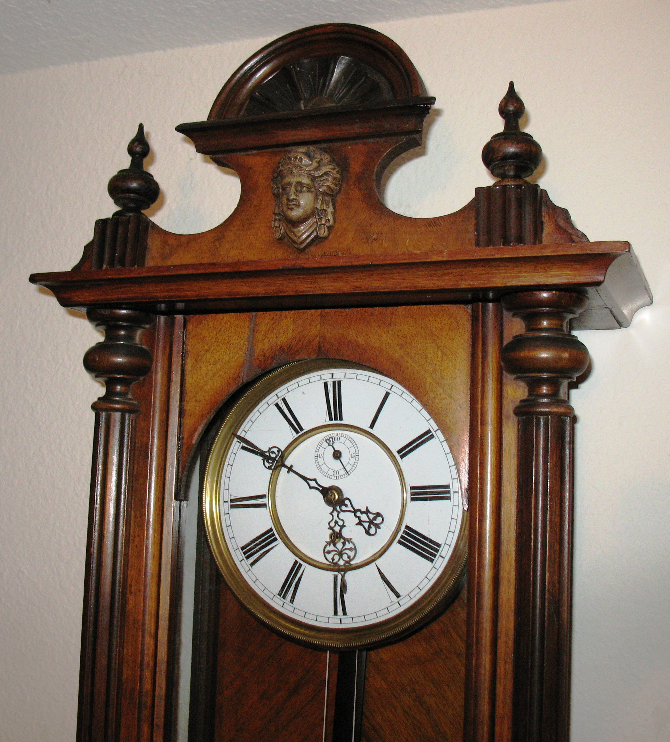 Vienna Regulators Archives Due Time Clock Blog